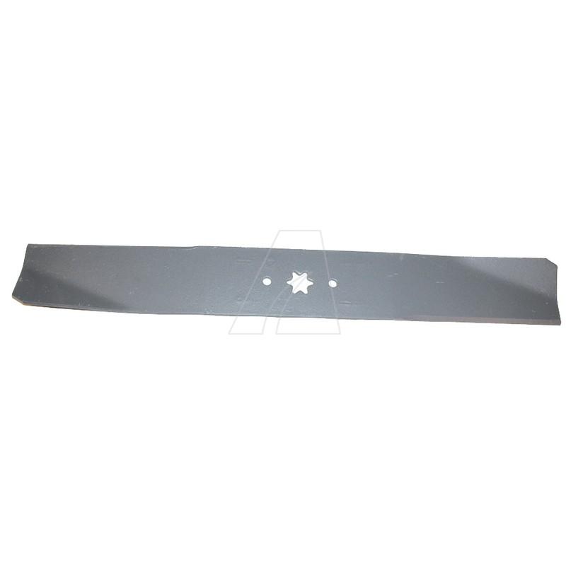 54 cm Low-Lift Messer für MTD Aufsitzmäher und Rasentraktoren, 1011-M6-0077