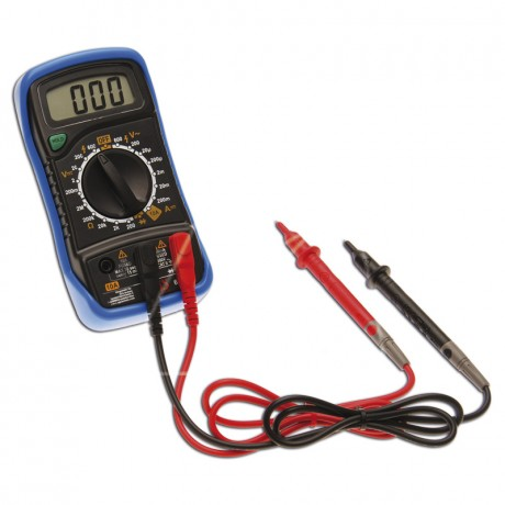BGS Digital Multimeter