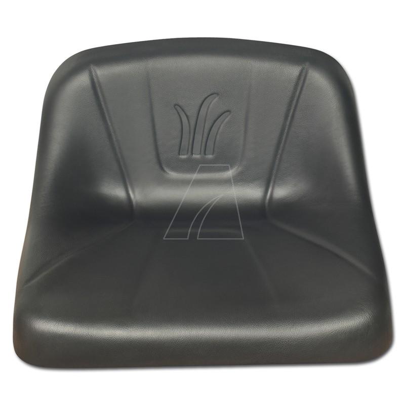 Sitz niedrige Lehne schwarz, 2026-M6-0001