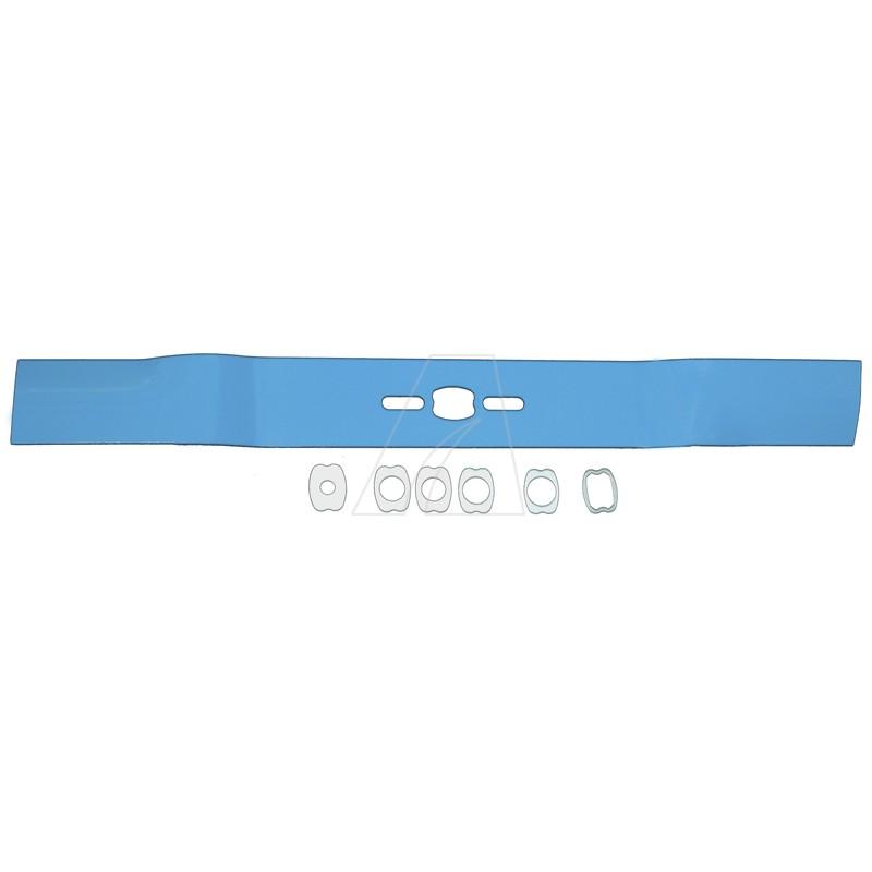 53,5 cm Universal Messer für Motorrasenmäher, 1011-U1-0054