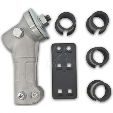 Winkelgetriebe universal inkl. Adapter 24-25-25,4-26-28 mm
