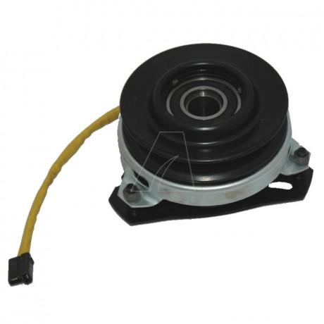 Elektromagnetkupplung MTD 717-1708 für Rasentraktoren Serie 600 mit 117 cm Mähwerk