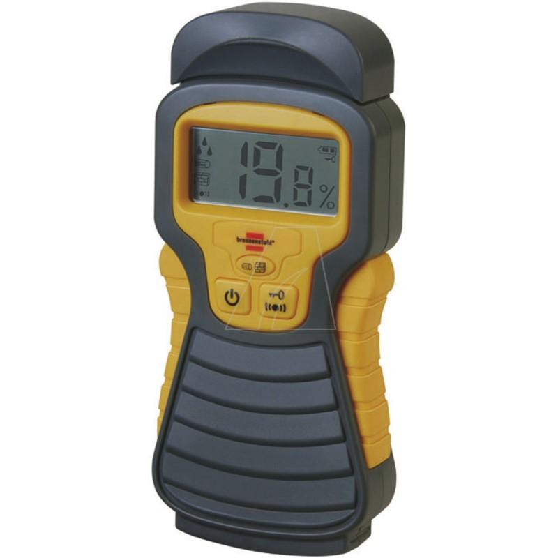 Brennenstuhl Feuchtigkeits-Detector MD, 6011-X1-0618