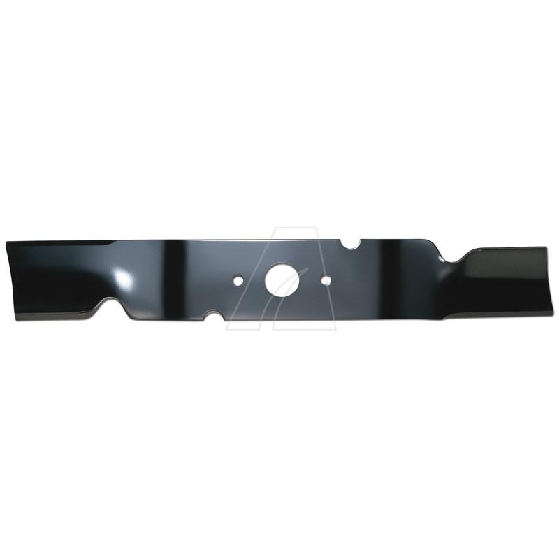 34 cm Standard Messer für MTD Elektrorasenmäher, 1111-M6-0157