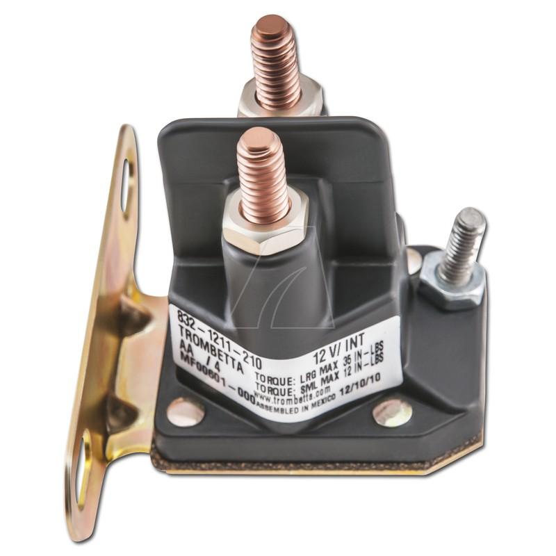 Magnetschalter MTD 725-0771, 5012-M6-0003