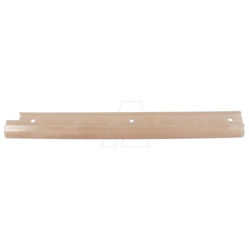 Verschleißschiene 499 mm, passend für Toro, 7013-T3-0004