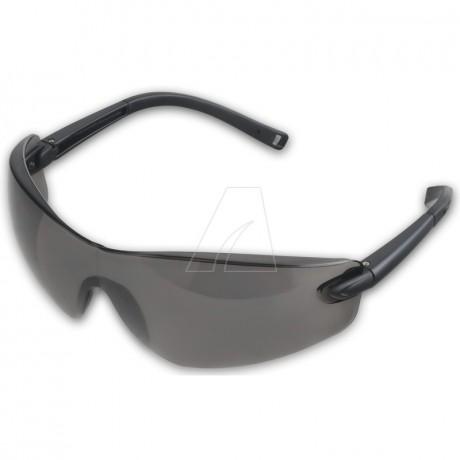 Schutzbrille Biker, getönt