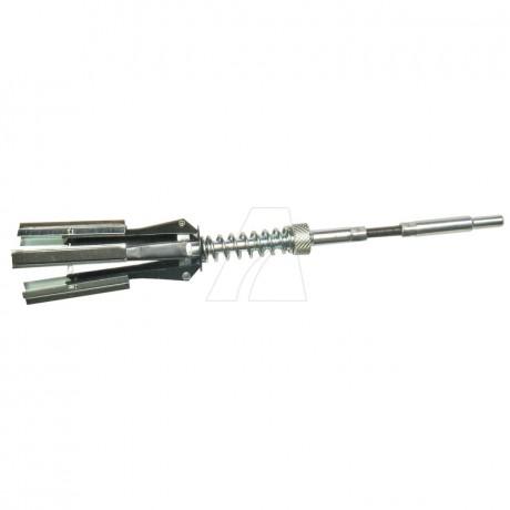 Zylinder-Hon-Reinigungsgerät, 3 Arme, 32-90 mm