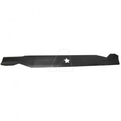 53,3 cm Standard Messer passend für AYP, Husqvarna  Aufsitzmäher und Rasentraktoren