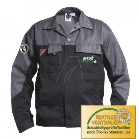 Service Mechaniker Jacke, Größe: M