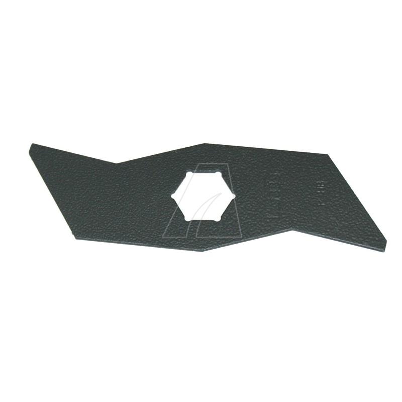 Vertikutiermesser 150 mm, MTD 079.85.339, 1031-M6-0009