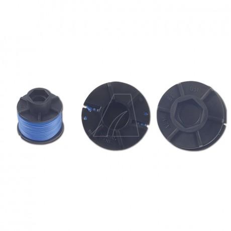 Trimmerspule passend für Black & Decker