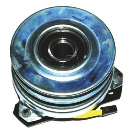 Elektromagnetkupplung MTD 717-1709 für Rasentraktoren Serie 800 mit 117 cm Mähwerk