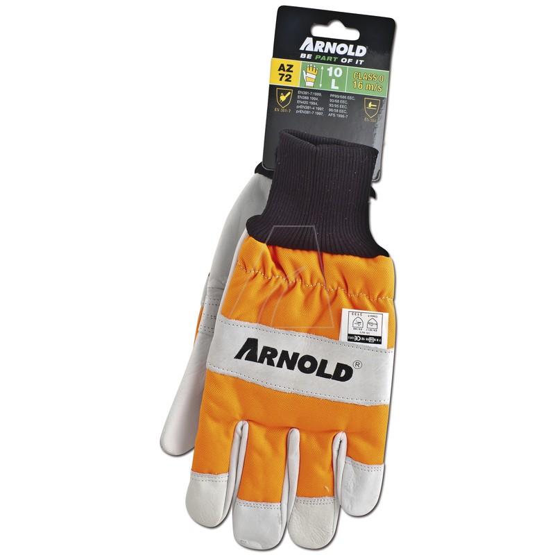 Schnittschutzhandschuhe Größe 10 / L, 6061-CS-1010
