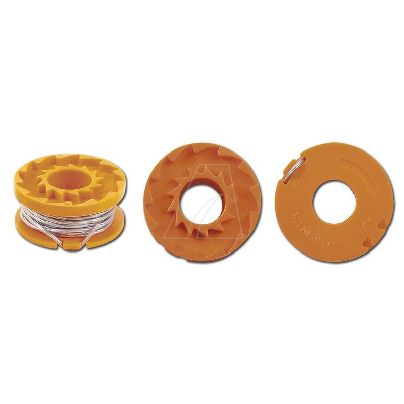 Trimmerspule passend für Worx ..., 1083-W1-0001