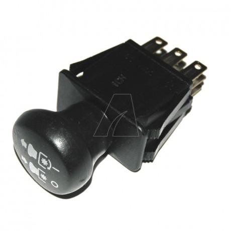 Schalter Magnetkupplung (PTO), 7 Polig