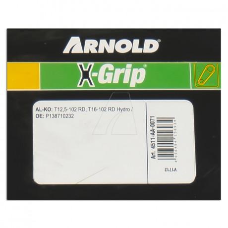 Sechskantkeilriemen ARNOLD X-Grip AA 71