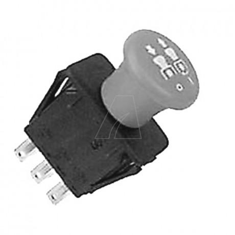 Schalter Magnetkupplung (PTO), 8 Polig