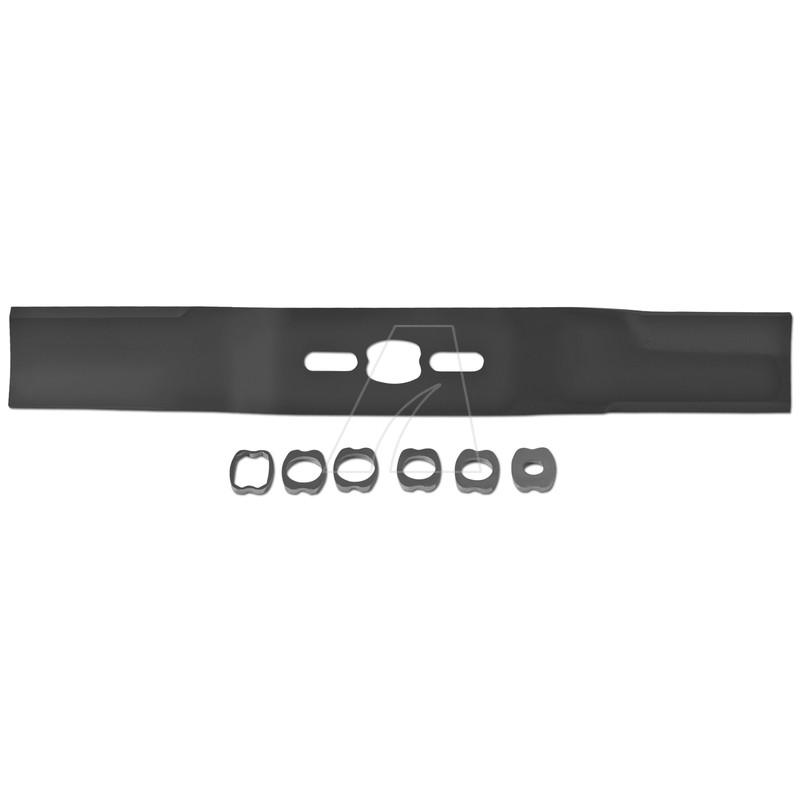 43 cm Universal Messer für Motorrasenmäher, 1011-U2-0430