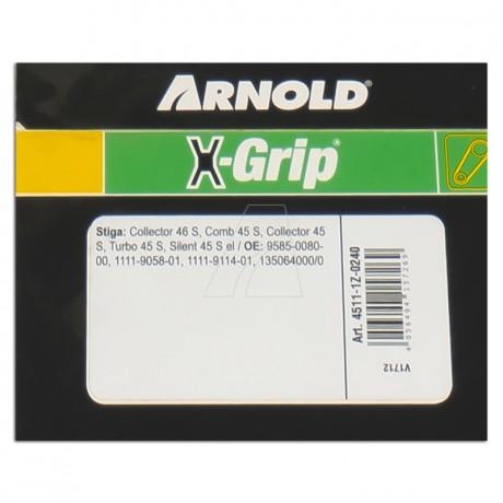 ARNOLD X-Grip Keilriemen Z 24