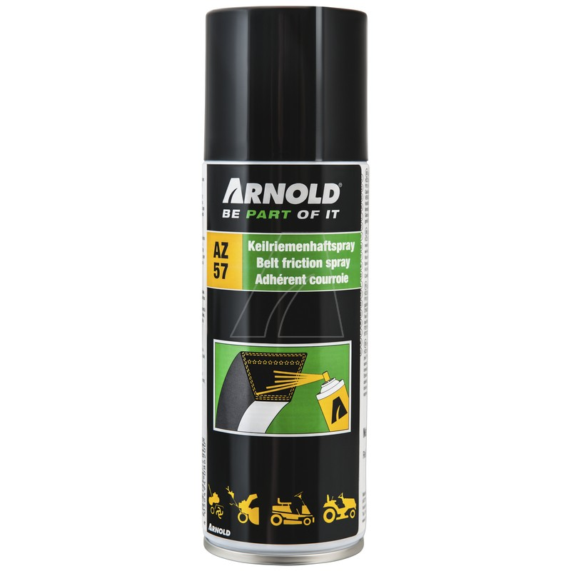 ARNOLD Keilriemen-Haftspray, 200 ml, 6021-U1-0076