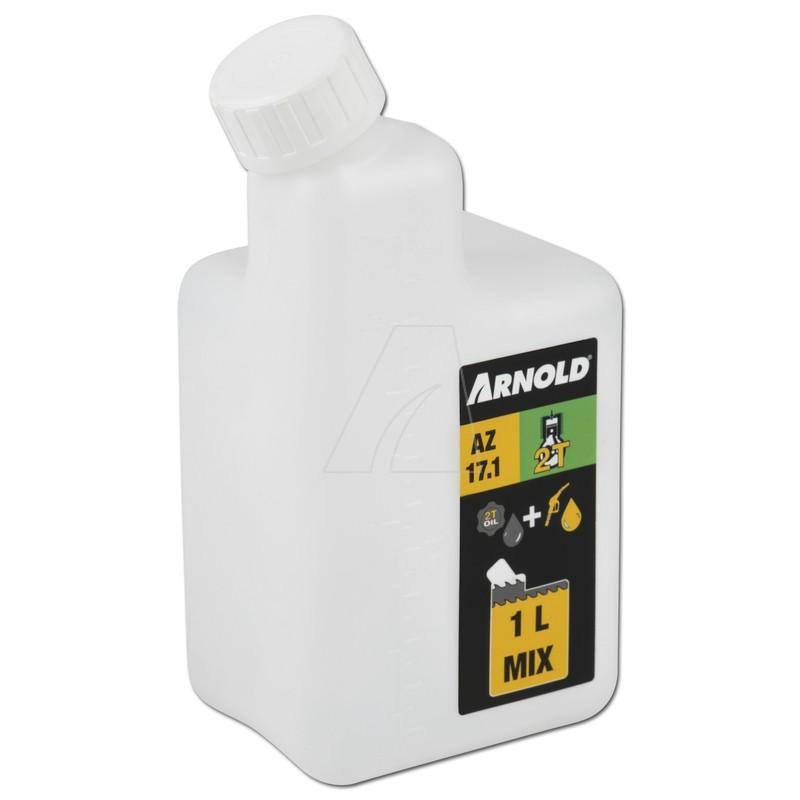 2-Takt Mischflasche 1 L, 6011-X1-0201