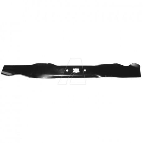 50,6 cm Mulchmesser für MTD Motorrasenmäher