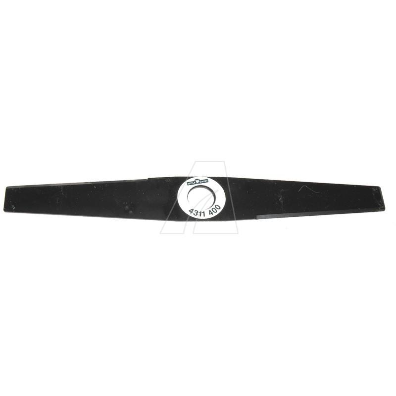 32 cm Standard Messer für WOLF-Garten Elektrorasenmäher, 1011-W7-0006