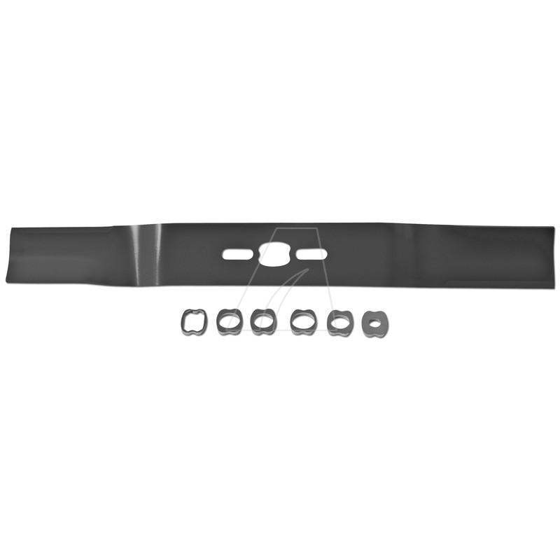 51 cm Universal Messer für Motorrasenmäher, 1011-U2-0510