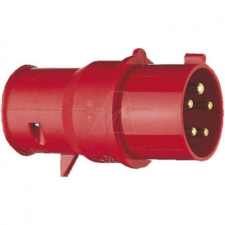 Brennenstuhl CEE-Stecker 5-polig, 400V / 16A