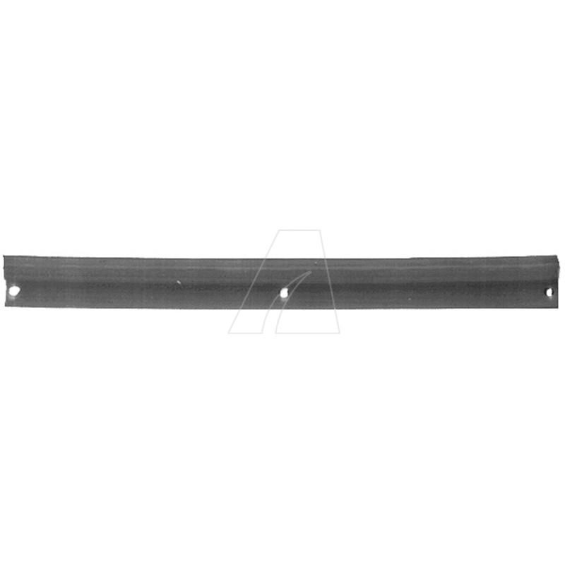 Verschleißschiene 499 mm, passend für Toro, 7013-T3-0003