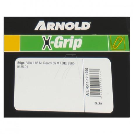 Zahnriemen ARNOLD X-Grip 120 S 8M 1200