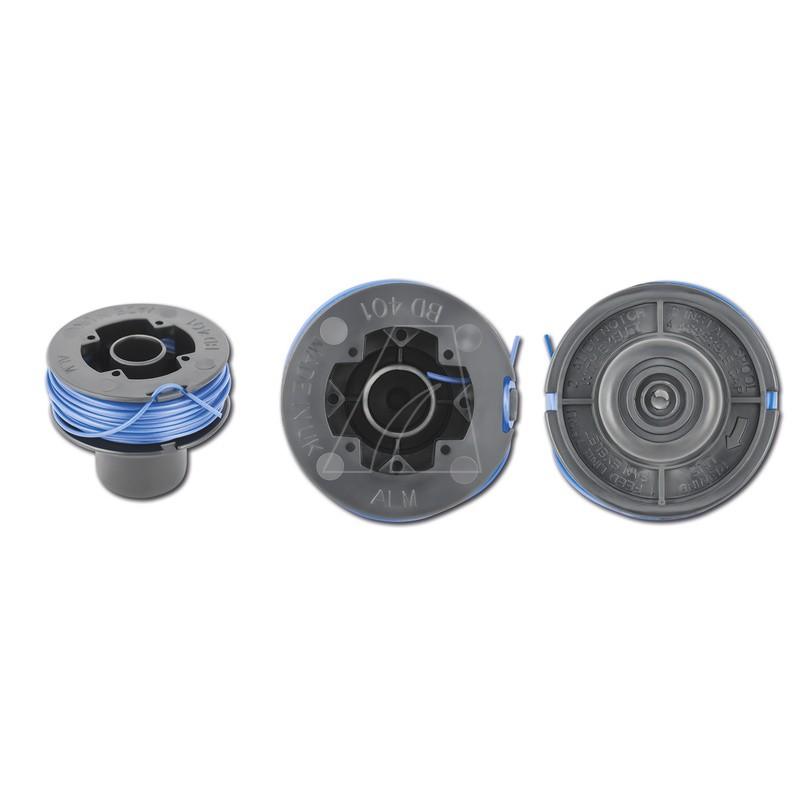 Trimmerspule passend für Black & Decker, 1083-B2-0006