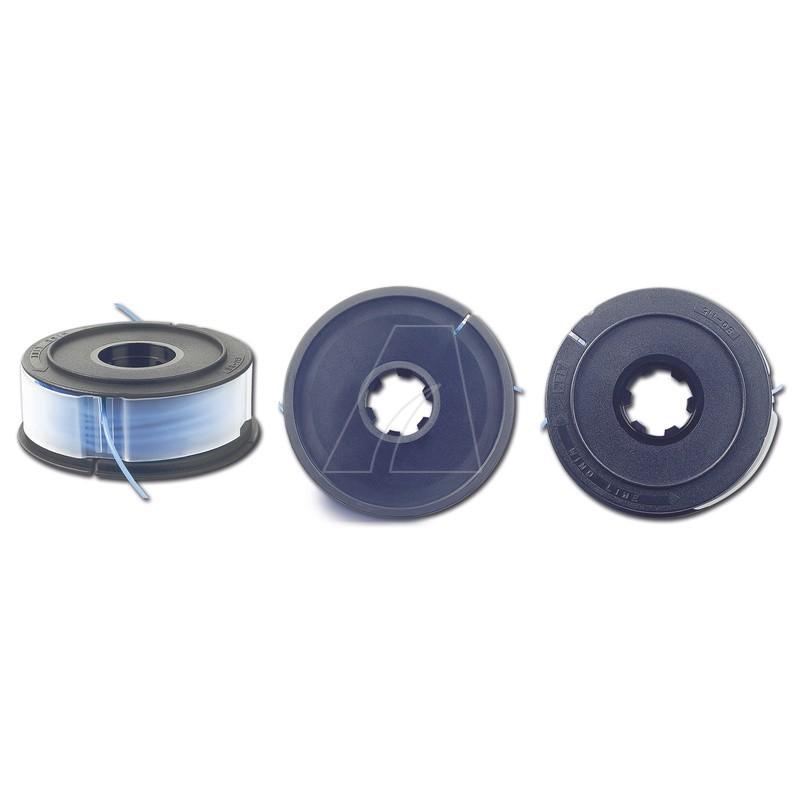 Trimmerspule passend für Adlus, Bosch, Gardena, 1083-G1-0012