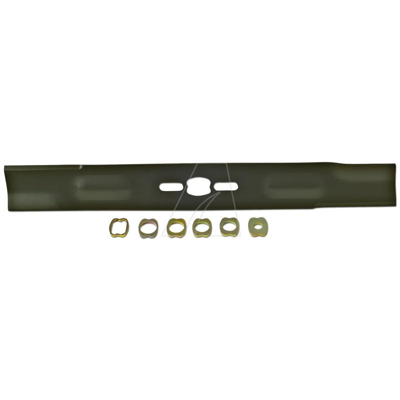 48,5 cm Universal Messer für Motorrasenmäher, 1011-U1-0052