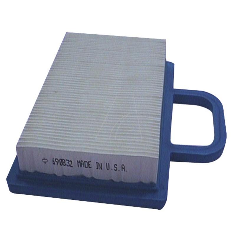 Luftfilter passend für B&S, ersetzt 499486S, 3011-B1-0037