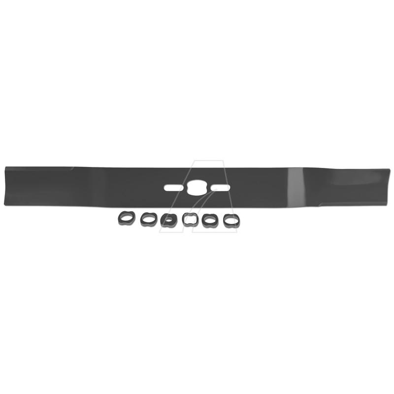 56 cm Universal Messer für Motorrasenmäher, 1011-U2-0560
