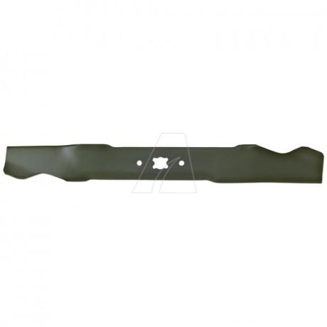48 cm Mulchmesser für MTD Motorrasenmäher