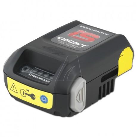 Batterie für B&S InStart Motoren