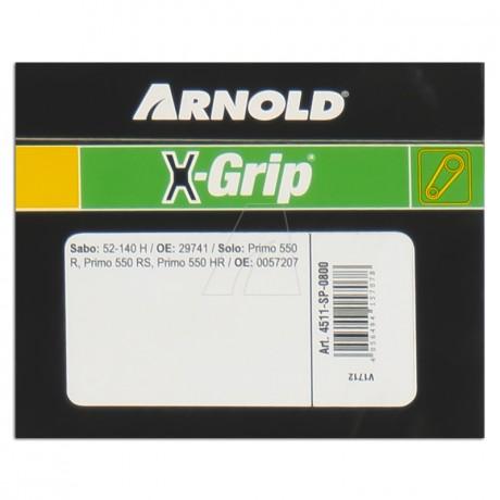 ARNOLD X-Grip Keilriemen SPZ 800