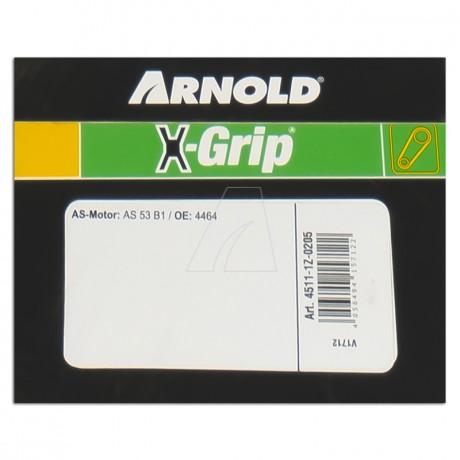 ARNOLD X-Grip Keilriemen Z 20,5