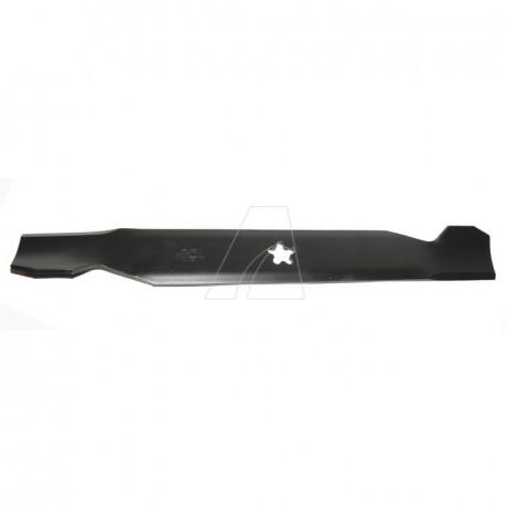 46,1 cm Standard Messer passend für AYP, Husqvarna Aufsitzmäher und Rasentraktoren
