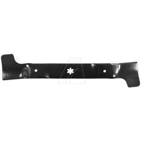 49,8 cm Mähmesser AM22 passend für Husqvarna & McCulloch, rechtes Messer