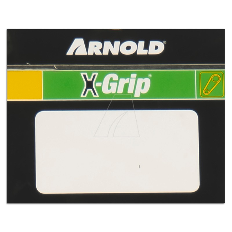 Zahnriemen ARNOLD X-Grip STD 120 S 8M 856, 4511-12-0856