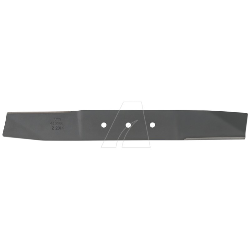 39,9 cm Standard Messer passend für Hitachi 36V Akku-Rasenmäher, 1111-H7-0001