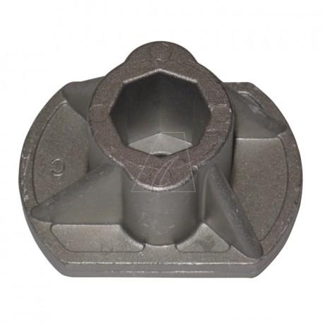 Messernabe für Castelgarden T434, T484/TR/TRE