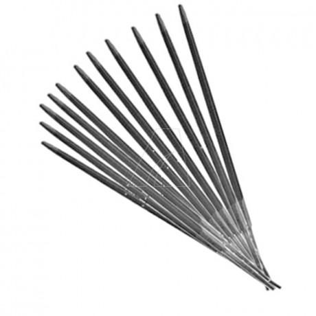 Rundfeile 5,5 mm - Verkaufseinheit 12 Stück
