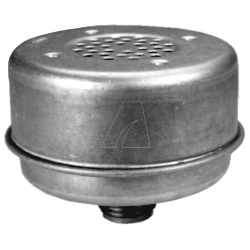 Schalldämpfer, 3031-B1-0011