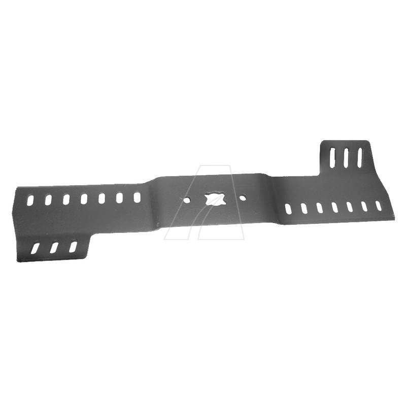 44,5 cm Standard Messer für MTD Motorrasenmäher, 1011-M6-0017
