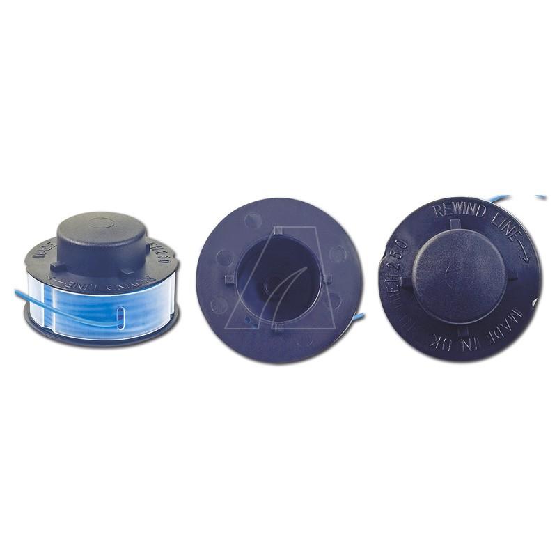 Trimmerspule passend für Valex, Partner ..., 1083-P1-0001